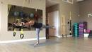 TRX Suspension Pilates Flow