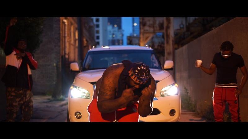 Fat4Glo ft. Mane Mane 4CGG - Glod Up prod by Get Em Louie
