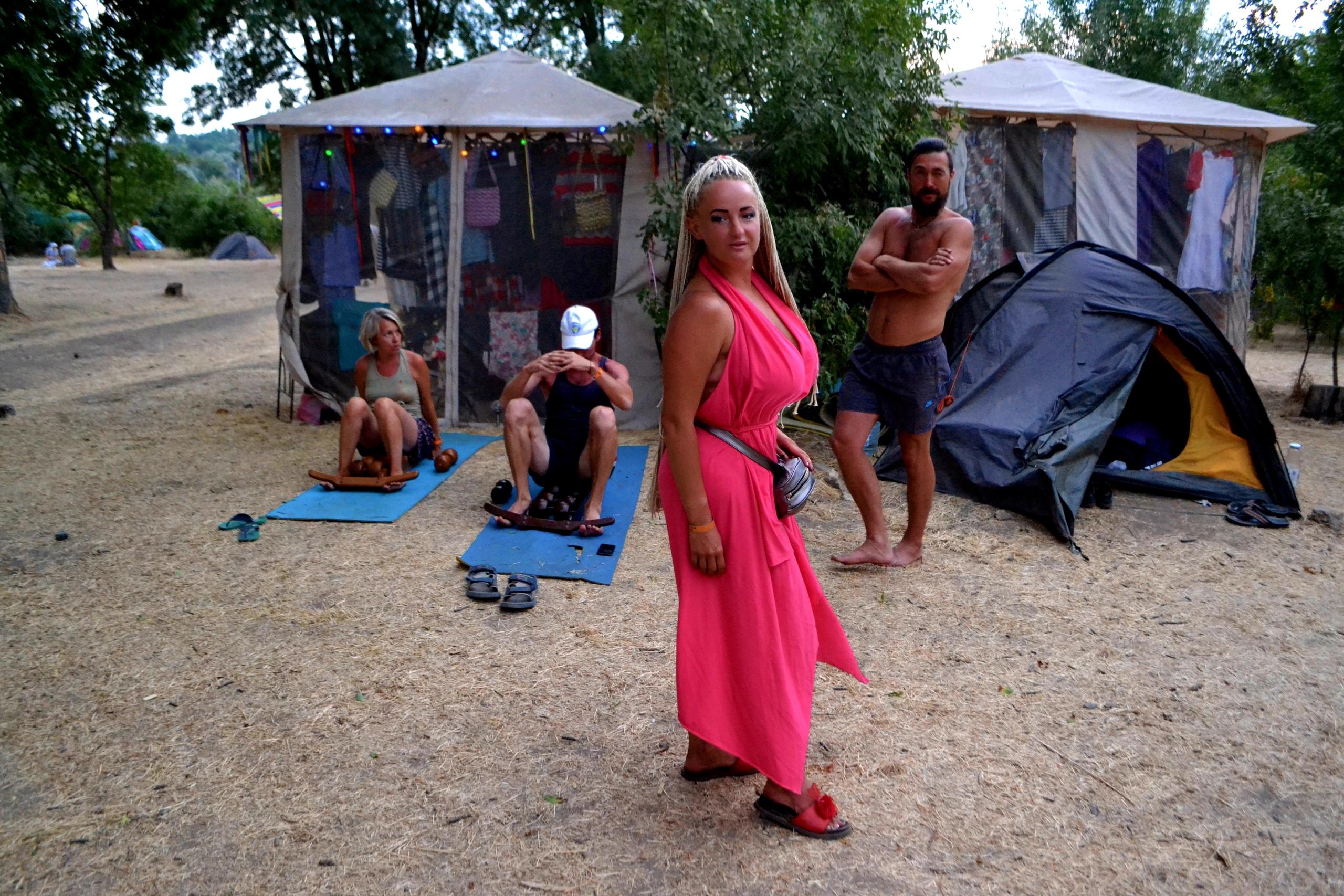 Елена Руденко (Валтея). Эзотерический фестиваль. Одесская сказка 2018 г. - Страница 6 _ihAJNgYfpg