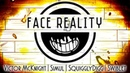 FACE REALITY BENDY AND THE INK MACHINE SONG - Victor McKnight, Simul, SquigglyDigg, Swiblet