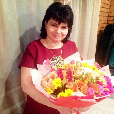 Наталья Степанченко-Матяш