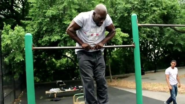 Hannibal For King - Street Workout my Life · coub, коуб
