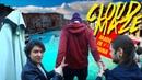 КИТАЙСКАЯ ВЕНЕЦИЯ | Cloud Maze (Сергей Болдырев) Made in China Tour 2018 v4
