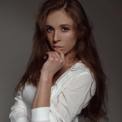 Евгения Смурова