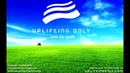 Ori Uplift Uplifting Only 233 No Talking incl Alfie Guestmix July 27 2017