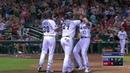COL@ARI: Segura hits two RBI triple