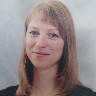 Карина Коптяева