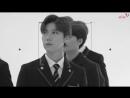 엘리트 NCT2018 x 엘리스 가을학기 촬영 메이킹영상 대공개! (Ten)