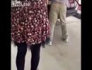 Жесть в Китае! Жена не хочет лезть в багажник😱