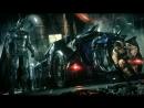 Benchmark : Batman Arkham Knight Palit GeForce GTX 1060 JetStream 6GB