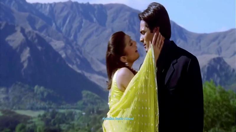 Kasam kha Ke Kaho { Dil Hai Tumhra 2002 } Bollywood Song | Kumar Sanu Alka yagnik|