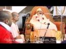 Шрила Бхакти Вигьяна Бхарати Махарадж. Фаридабад. Декабрь 2012 г.