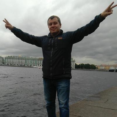 Сергей Обрезков