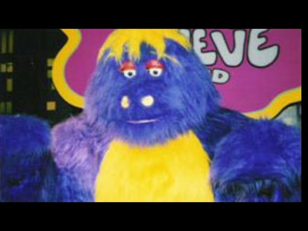 Mr. Munch Song Nobody Knows (Chuck E. Cheese)