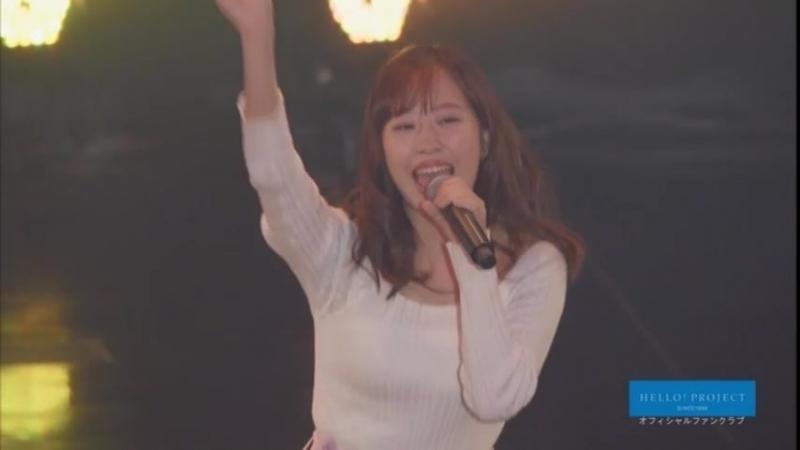 Oda Sakura ♪ Ii Koto Aru Kinen no Shunkan (Birthday Event 2018)