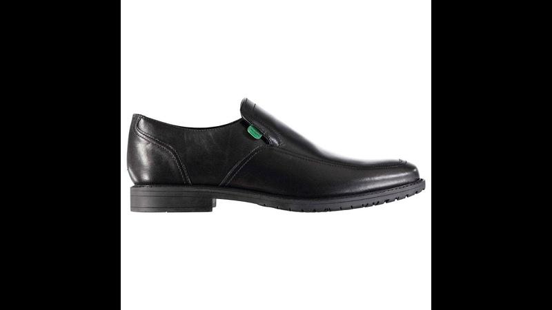 Туфли Kickers Chreston Junior Slip On Shoes