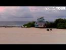 Finolhu, Maldives- Beach Bubble Tent Sept2018.mp4