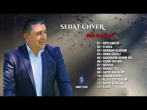 Sedat Ünver - Gurban Olurum En Yeni Türküler 2018 - Duygusal Ağlatan Dertli Türküler