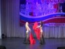 Emad Sayyah Bahri Bahri дуэт Ильина Алина и Полухина Елена