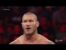 Roman Reigns, Dean Ambrose Randy Orton vs. Bray Wyatt, Luke Harper Sheamus: Raw, Aug. 3, 2015