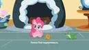 Мультик игра Май Литл Пони День Рождения Пинки Пай