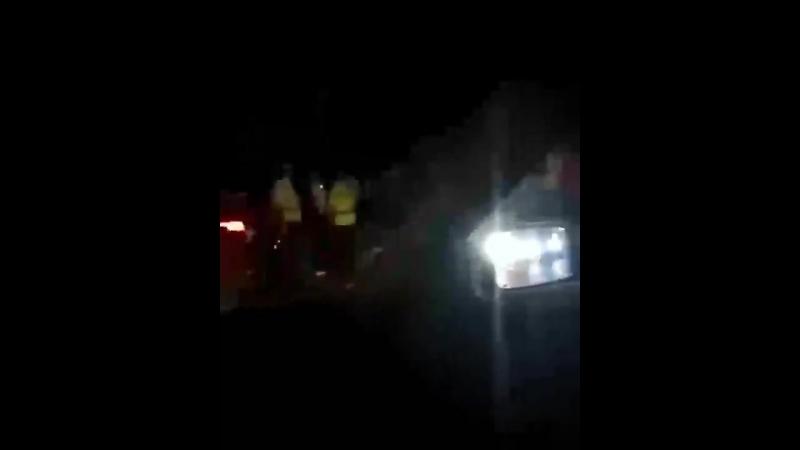 Полиция расследует странное ДТП в Сочи