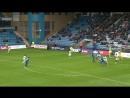 «Джиллингем» 2:4 «Питерборо Юнайтед». Английская футбольная Лига один. 9-й тур.