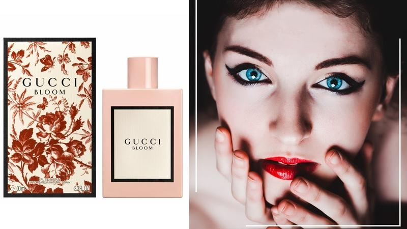 Gucci Bloom Гуччи Блум - обзоры и отзывы о духах