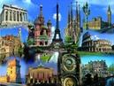 Кругосветное путешествие 117 дней 40 удивительных мест 23 страныwith MSC Magnifica
