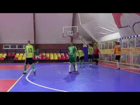«Боевое братство» - ФВА РВ – 0:2 Кубок ФФС Серебряный финал