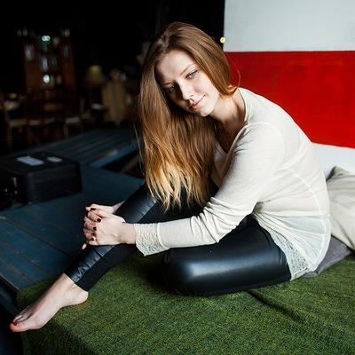 Иришка Максименкова
