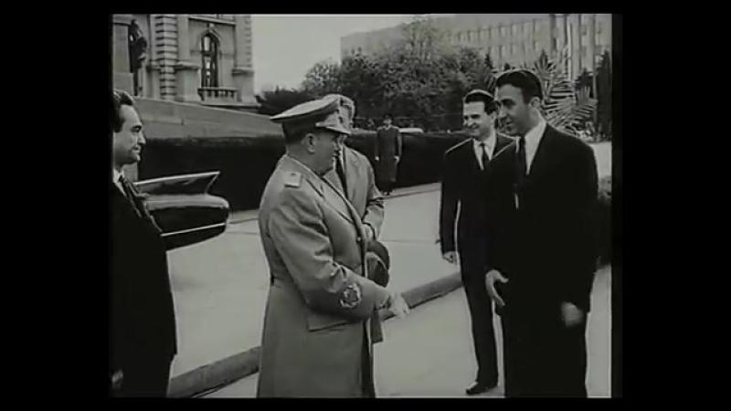 Parada 1962 god. - Dušan Makavejev