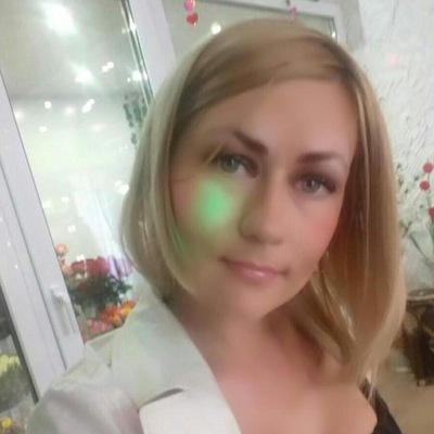 Оксана Санцова