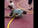 контратаки против прохода в одну ногу