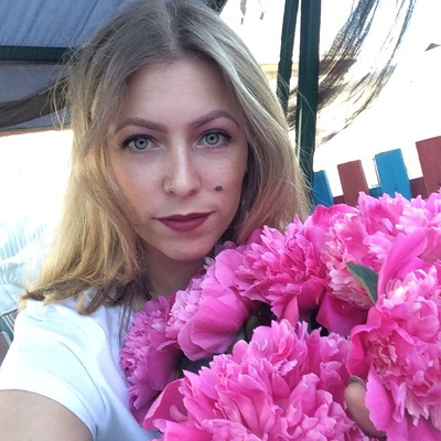 Анастасия Мошкина