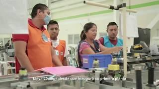 Nueva planta Yazaki en Tapachula