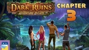 Adventure Escape Dark Ruins - Chapter 3 Walkthrough, The Cave - iOS / Android by Haiku Games