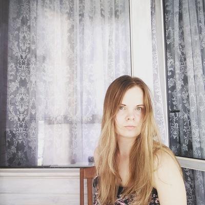 Мария Левагина