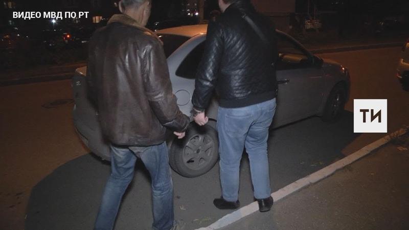 ▶ В Казани задержали мужчину за развратные действия в отношении 15-летней девочки