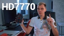 ВИДЕОКАРТА ЗА 1700 РУБЛЕЙ - Radeon HD 7770 [TaoBao]