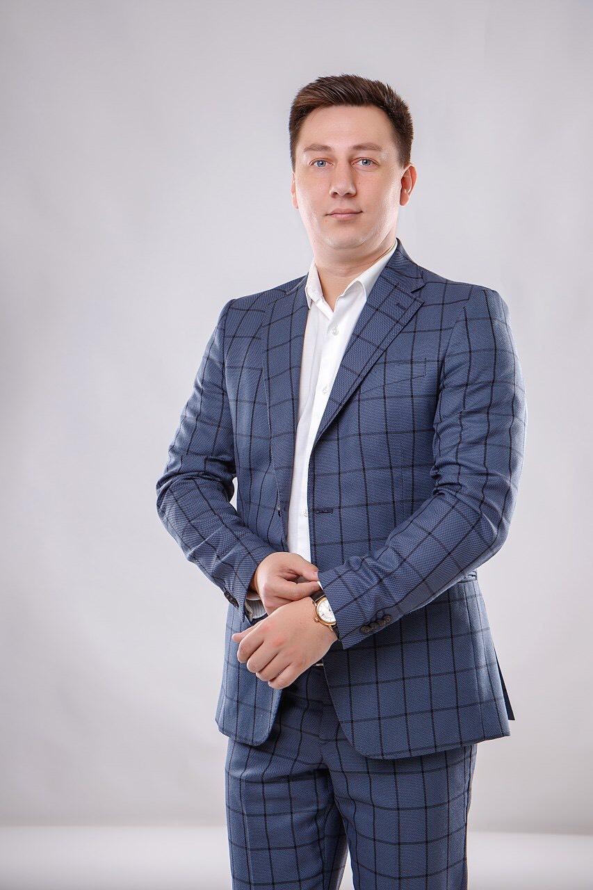Трубин Александр Александрович