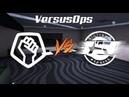 VsL tournament. 1945 vs ATeS. BO1
