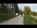 Пятигорское озеро 22.04.18