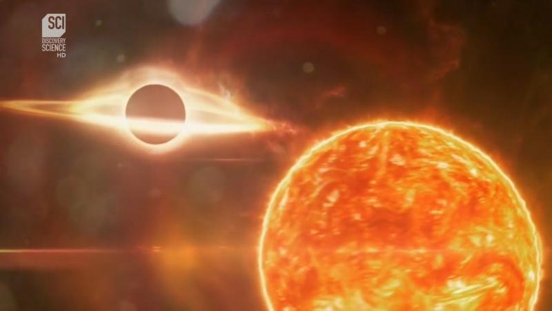 Как устроена Вселенная Двойное солнце Тайны других планет 2018 HD 720 0001