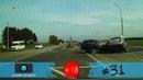 Новая подборка аварий, ДТП, происшествий на дороге, сентябрь 2018 31