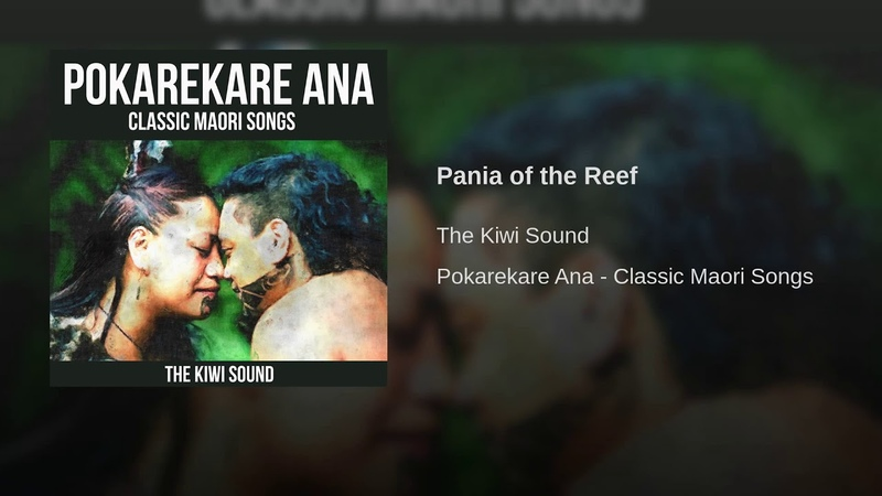 Pania of the Reef - Maori Legend, Arohanui Ao Tea Roa