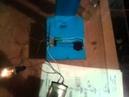 Свободная енергия радиоволн Дубль 02 DN Dniester 2012г