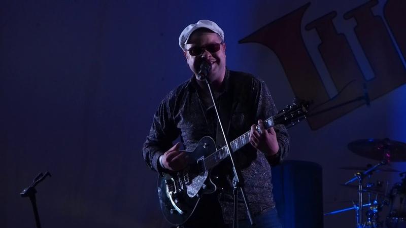 Джин Тоник - Бас гитарист
