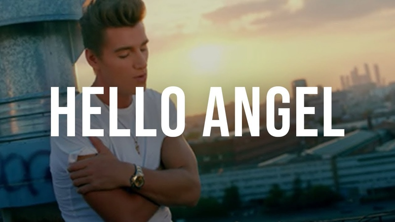 Alex Sparrow - Hello Angel (OFFICIAL VIDEO)