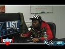 DJ Enuff-Kid Cudi Asher Roth Freestyle on Part 1